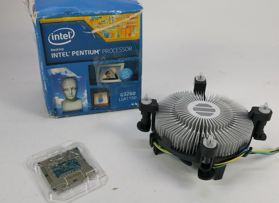 Intel Pentium Processor G3260   JouwVeilingen.nl webshop