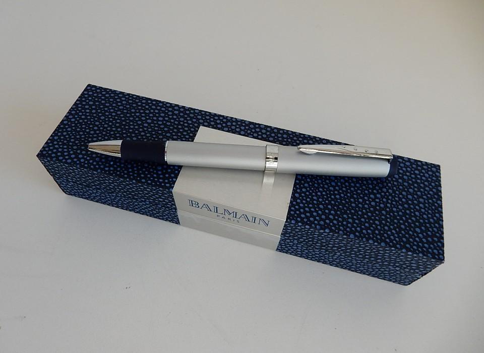 new release designer fashion best online Balmain Paris Balpen Perpignan | JouwVeilingen.nl webshop
