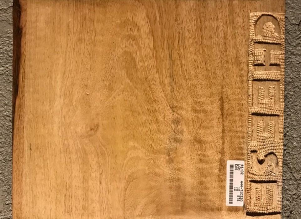 Massief houten kaas plank jouwveilingen.nl webshop