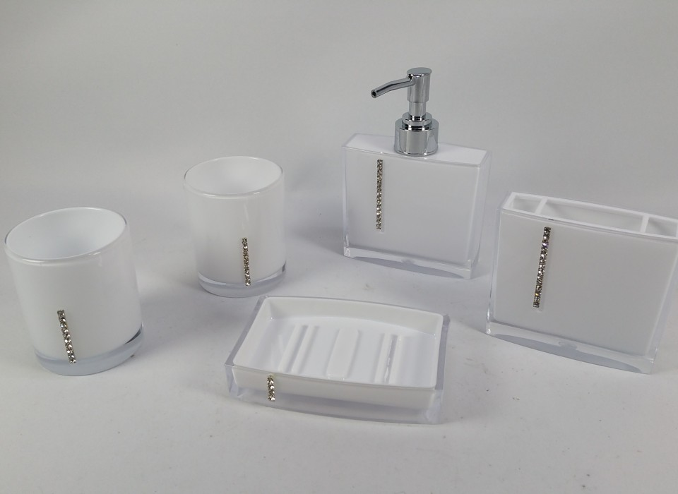 Luxe Badkamer Accessoires | JouwVeilingen.nl webshop