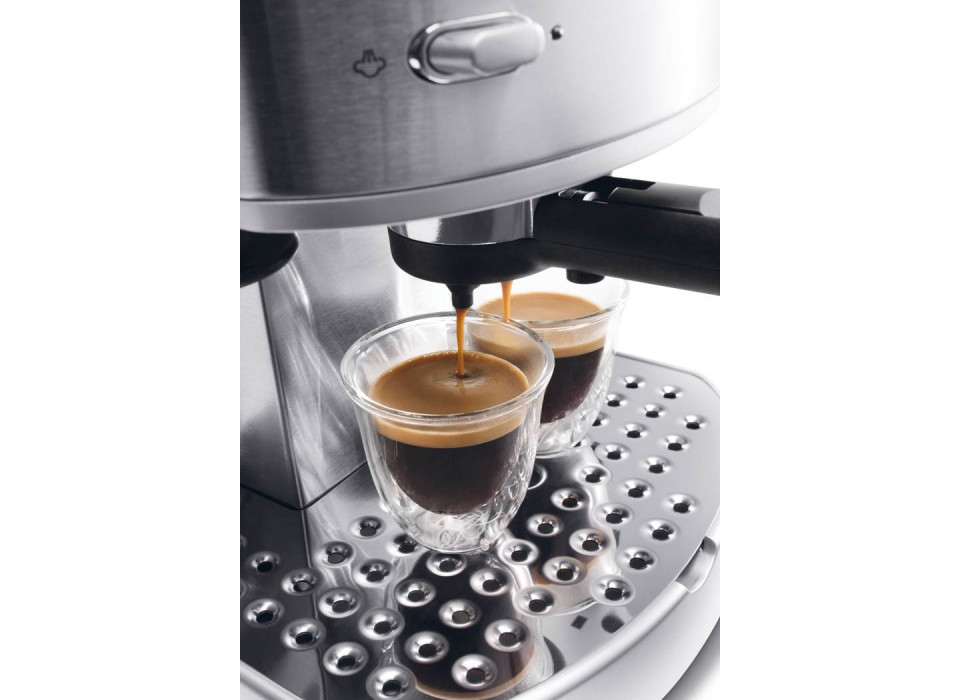 Delonghi Coffee Maker Ec330s User Guide : DeLonghi EC330S Espressomachine JouwVeilingen.nl webshop