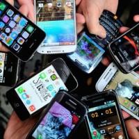 Smartphones & GSM's