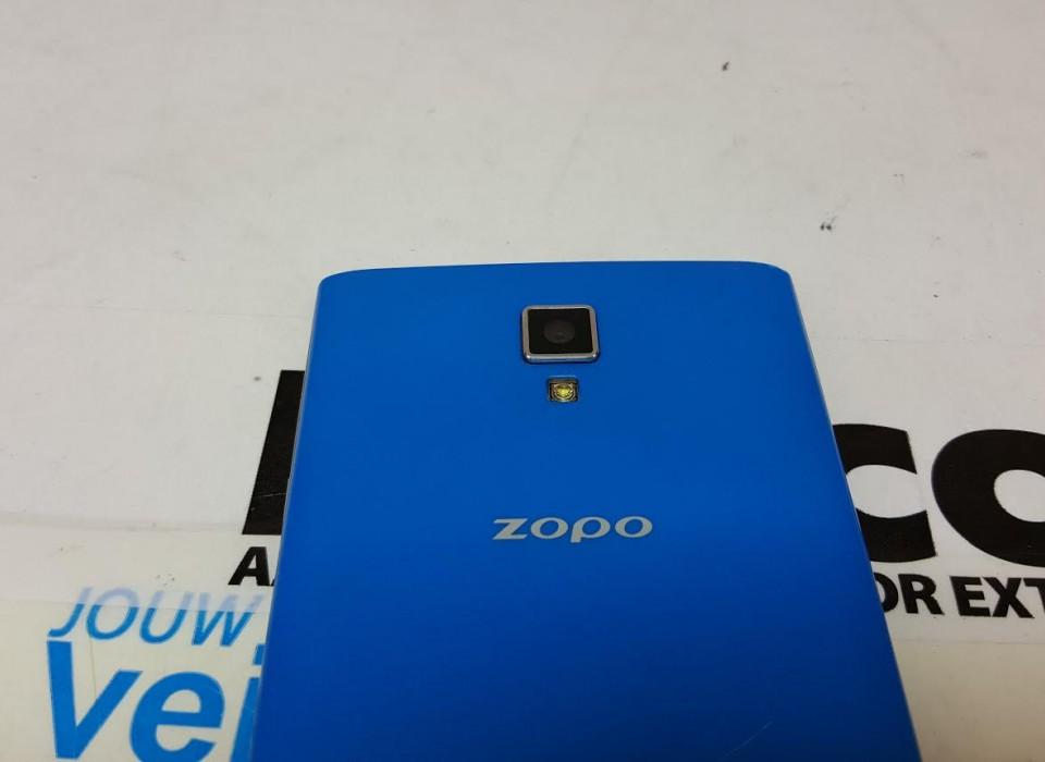 Zopo zp780 manual