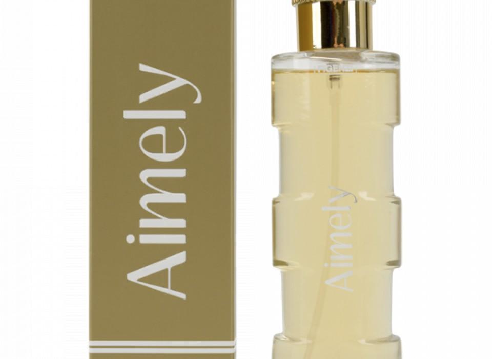 Eau De Parfum Aimely Dames 100 Ml Jouwveilingen Nl Webshop