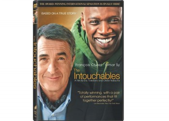 Intouchables - DVD