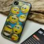Lachwekkende 3D Telefoonhoes iPhone 4