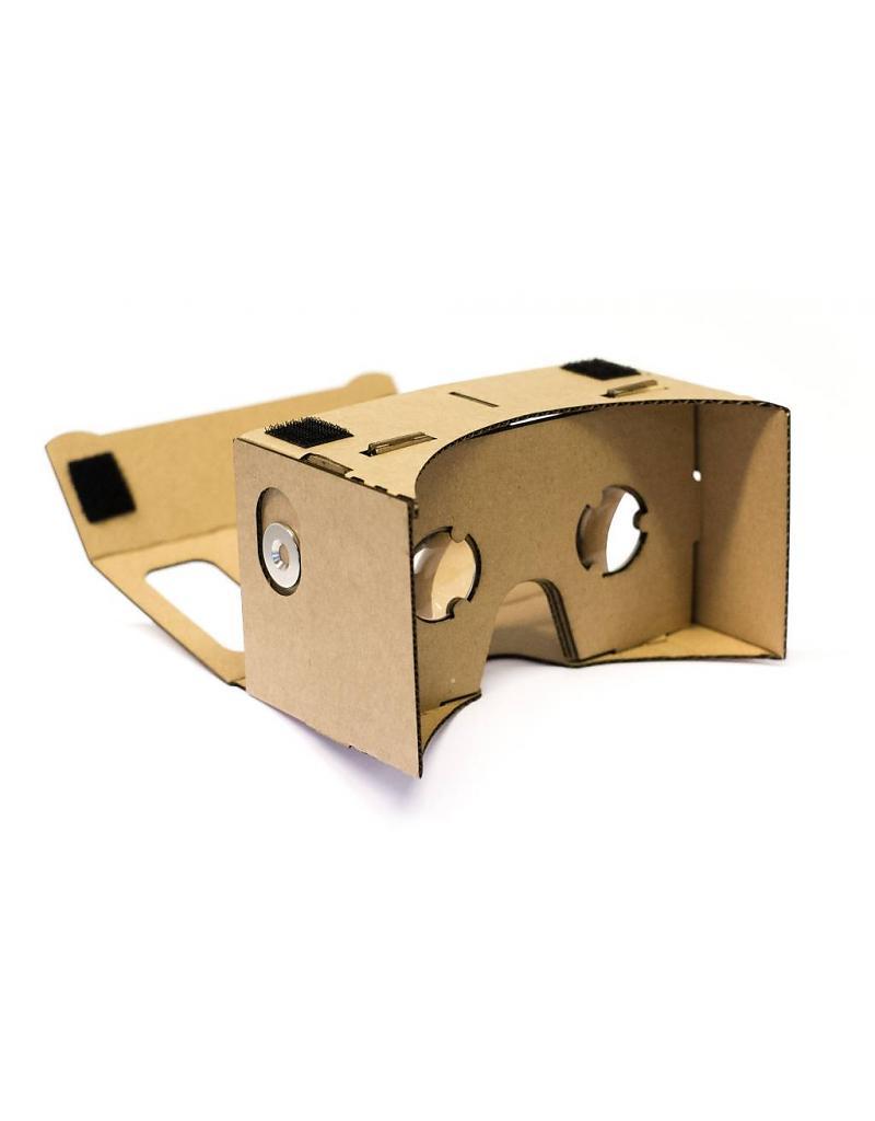a9e551d7f77c77 Google Cardboard (VR-Bril)