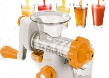 Magic Juicer