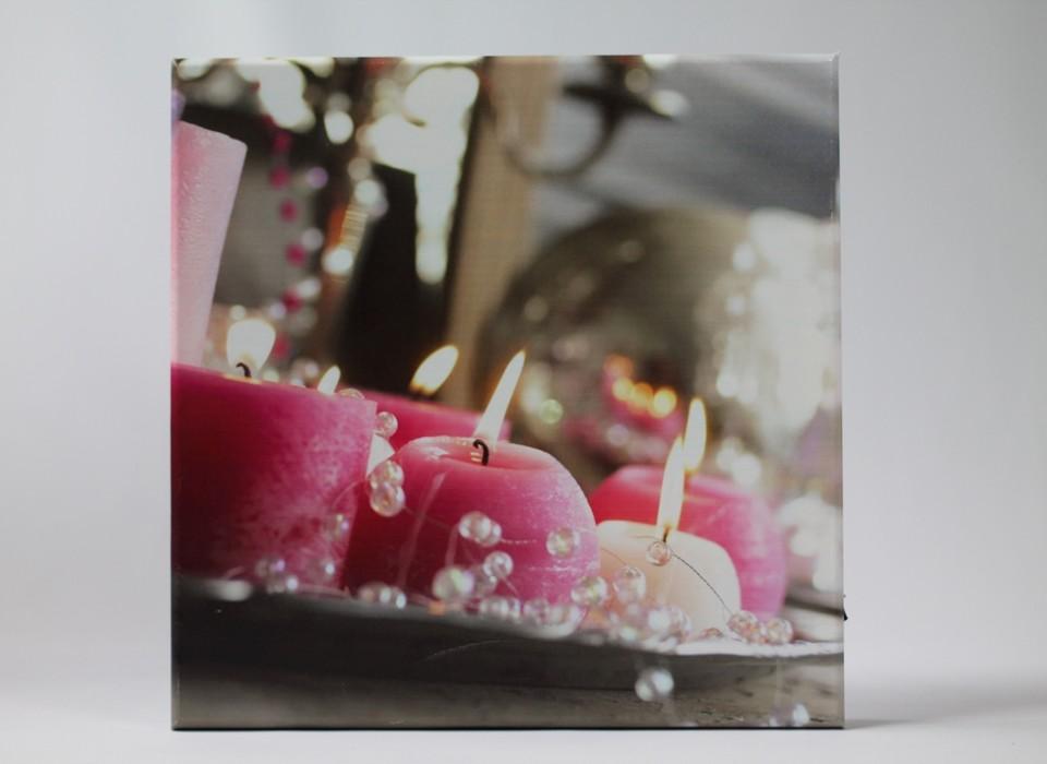 product verlopen product verlopen next 4x canvas schilderijen met led verlichting