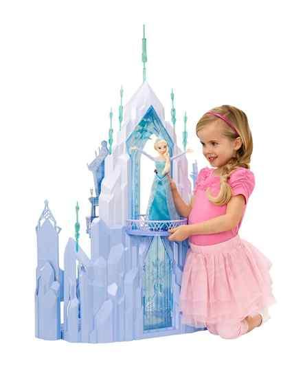 Wonderbaar Frozen Ijskasteel van Elsa | JouwVeilingen.nl webshop LU-01