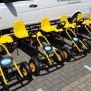 T-Cart Robuuste Skelter Francorchamps Editie