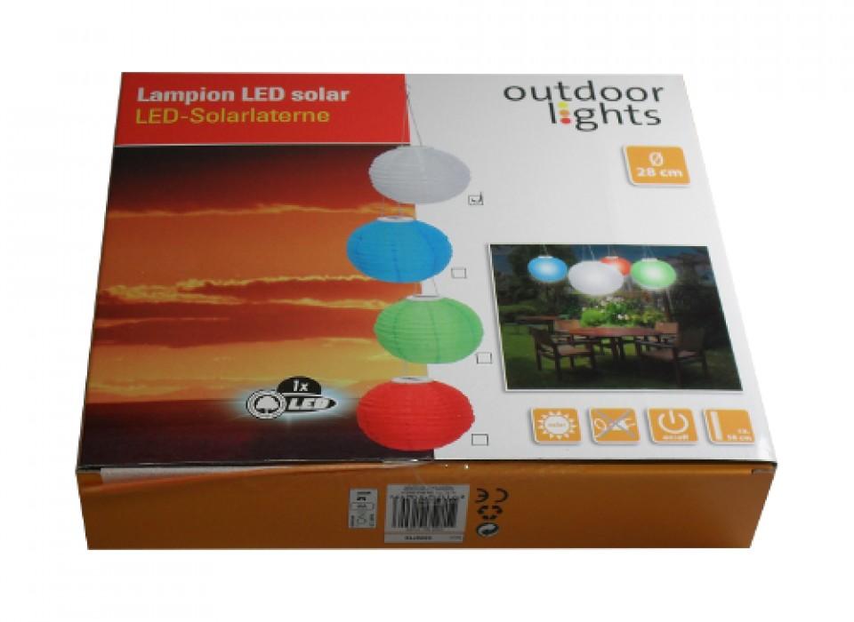 lampion solar outdoor lights. Black Bedroom Furniture Sets. Home Design Ideas