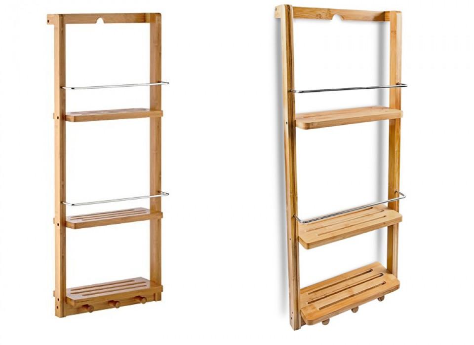 badkamer bamboe meubel | JouwVeilingen.nl webshop