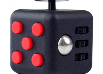 Fidget Cube The Original Stress Relief Toy