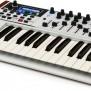 Arturia Keylab 25 MIDI DJ Keyboard