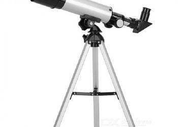 F36050 Outdoor 90X Ruimte Telescoop Zwart  Zilver