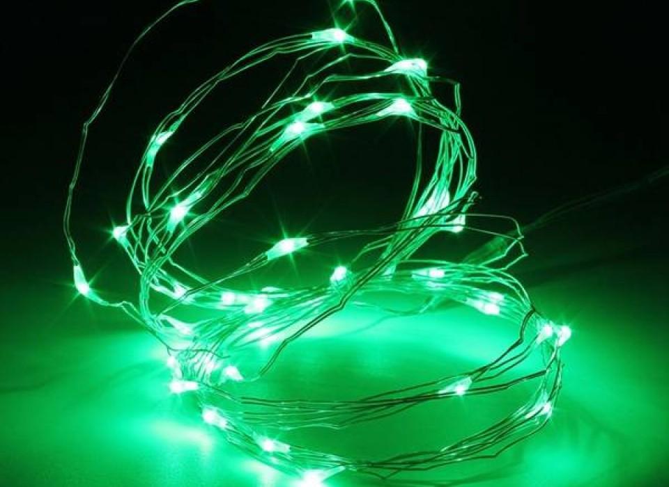 LED Verlichting Slang 4 Meter | JouwVeilingen.nl webshop