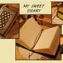 My Sweet Dairy - Dagboek