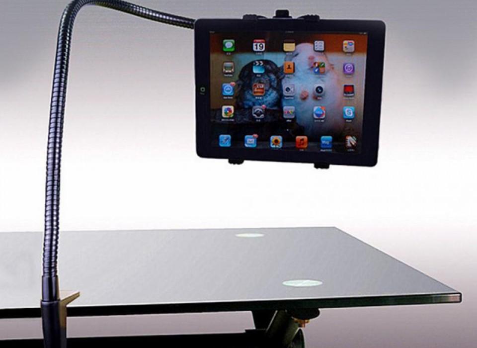 Tablet Houder Tafel : Tablet houder voor aan de tafel jouwveilingen webshop