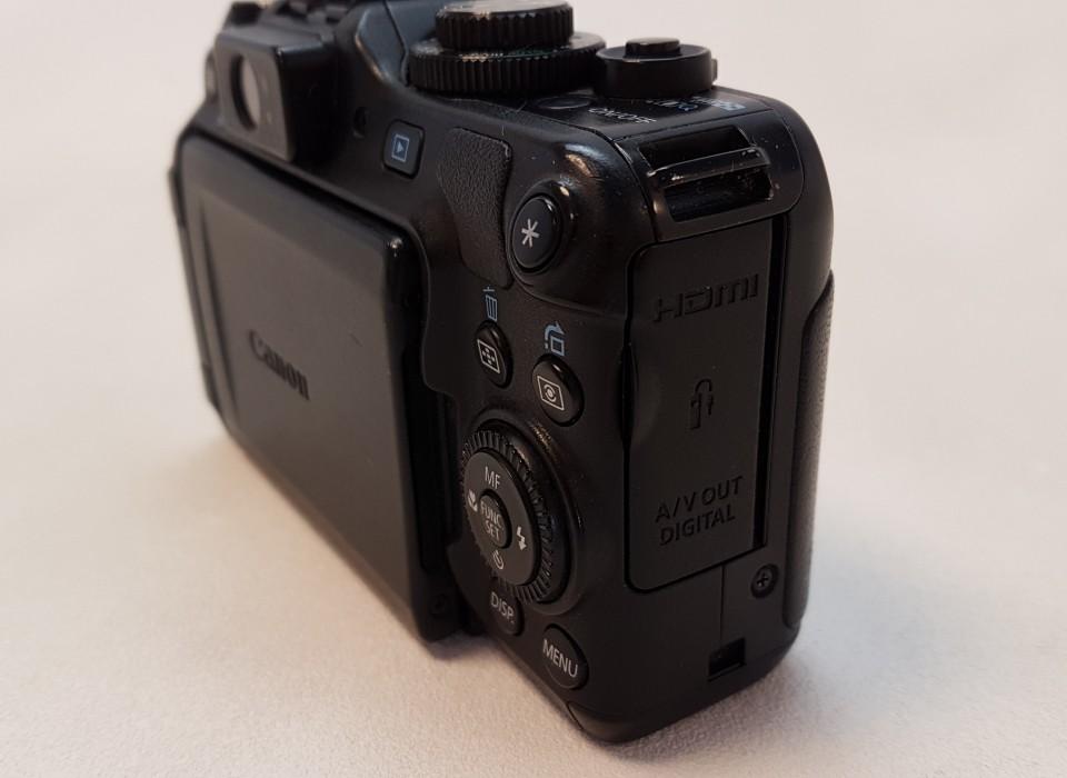 Canon G1x Mark I Vlog Camera Mic In Jouwveilingennl Webshop