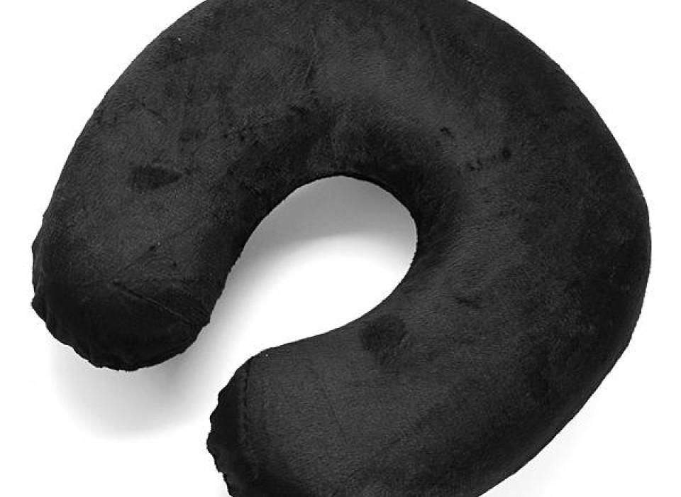 Memory Foam Kussen : U vormige comfortabele memory foam kussen jouwveilingen.nl webshop